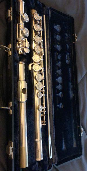 Artley flute for Sale in Gaithersburg, MD