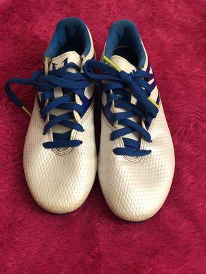 Adidas Messi 15.1 Blue/White for Sale in Alexandria, VA