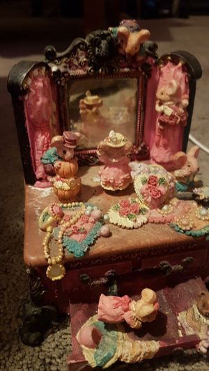 Music box for Sale in San Angelo, TX