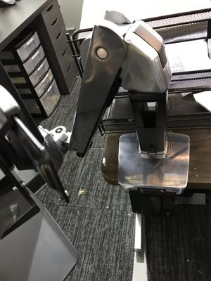 Ergotron Computer stand or sit for Sale in Los Angeles, CA