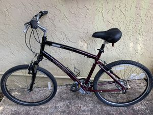 Trek Navigator 20 Men's Bike for Sale in Boca Raton, FL