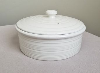 Pancake, Waffle or Tortilla Stoneware Warmer for Sale in Cape Coral,  FL