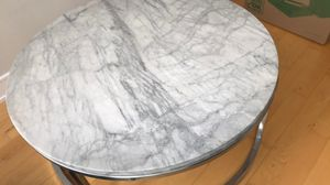 Marble Coffee table for Sale in San Francisco, CA