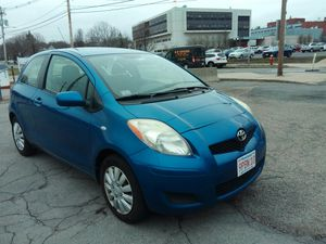 Toyota Yaris S 1 owner hatchback for Sale in Norwood, MA