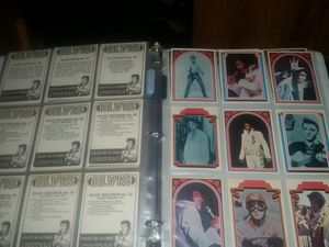 Elvis Presley cards for Sale in Phoenix, AZ