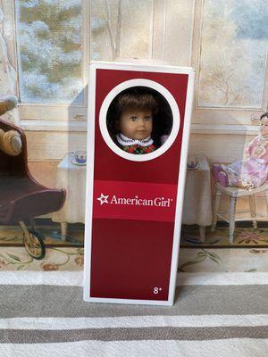 Mini American girl doll Molly for Sale in Austin, TX