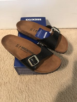 Women's Madrid Birkenstock's New Never Worn for Sale in Dallas, TX