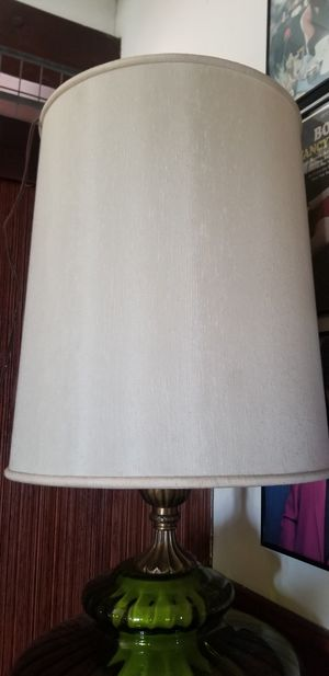 FREE Vintage Lampshade for Sale in Los Angeles, CA