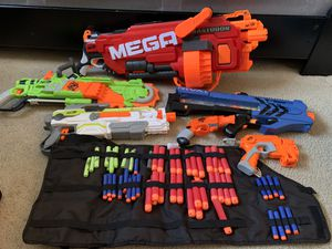 Nerf for Sale in Somers Point, NJ