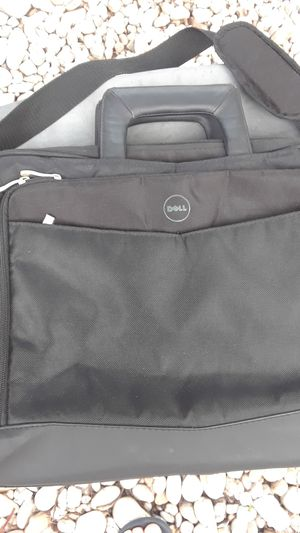 Brand new Dell computer case,water proof.20.00 or best offer. for Sale in Kenneth City, FL