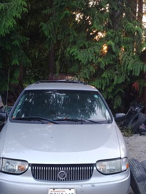 Mini van for Sale in Snohomish, WA