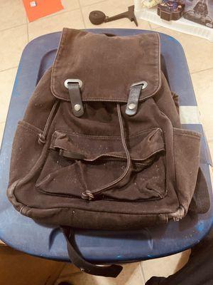 Retro knapsack backpack for Sale in Houston, TX