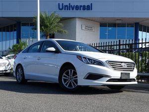 2017 Hyundai Sonata for Sale in Orlando, FL