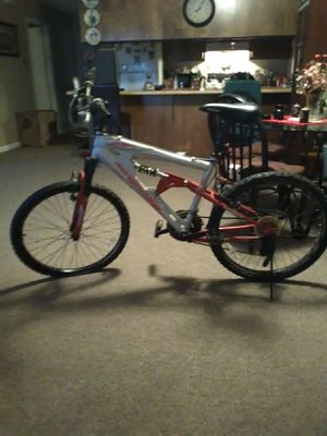 Mongoose dissident mountain bike for Sale in Madison, FL