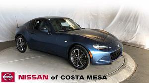 2018 Mazda MX-5 Miata RF for Sale in Costa Mesa, CA