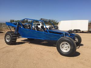 Long Travel 4 Seat Sandrail for Sale in Norco, CA