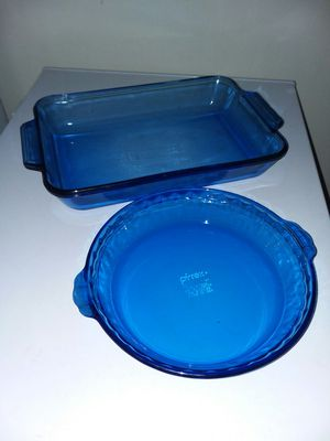 Glass bakeware for Sale in Medina, OH