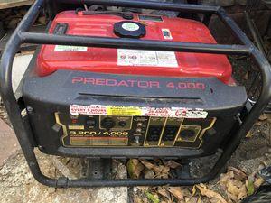 Generator for Sale in Santa Ana, CA