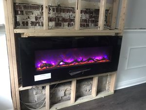 Amantii Electric Fireplace for Sale in Gahanna, OH