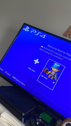 PlayStation 4 1 Tb for Sale in Charlotte, NC