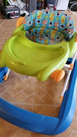 Baby walker for Sale in Tacoma, WA