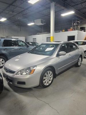 2006 Honda Accord for Sale in Brook Park, OH