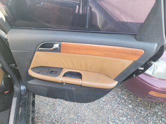 Interior Infiniti M35 M45 Door Pannels 2006 for Sale in Phoenix,  AZ