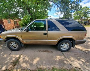Chevy Blazer 4x4 for Sale in Abilene, TX