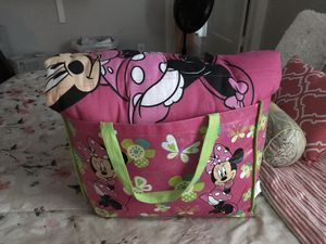 Brand new bedding set Minnie Mouse for Sale in Fort Worth, TX