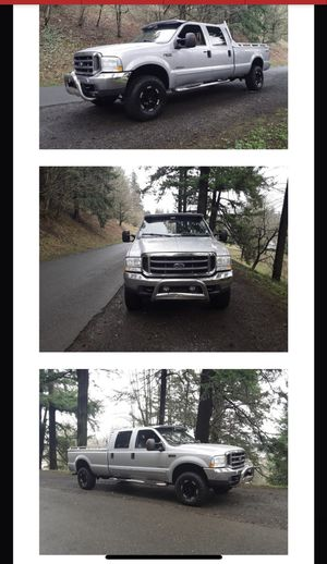 Ford F-350 low miles!!!! for Sale in Portland, OR