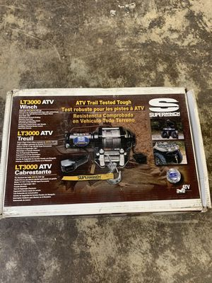 Winch for Sale in Bloomington, CA