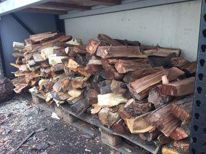 Seasoned Firewood Ready To Burn for Sale in Fullerton, CA
