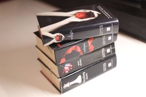 Twilight Book Set for Sale in Freeport, NY