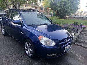 2007 Hyundai Accent for Sale in Everett, WA