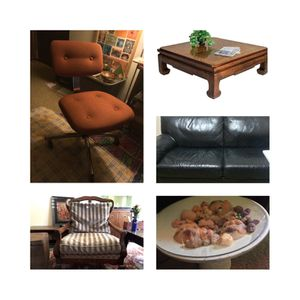 Vintage / Antique Furniture for Sale in SeaTac, WA
