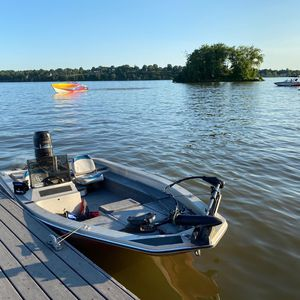 16ft Pro craft bass boat for Sale in Nashville, TN