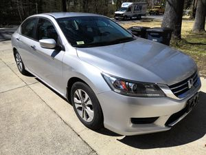 2015 Honda Accord for Sale in Hyattsville, MD