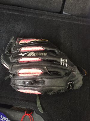 12' Leather Baseball Glove for Sale in Woodridge, IL