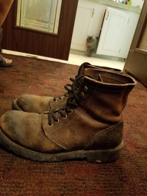 Men Boots (11) American Eagle Outfitters for Sale in Williamsburg, OH