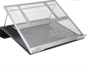 Wire mesh Laptop stand for Sale in Lansing, MI