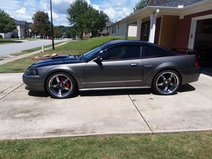 2003 Ford Mustang GT $9500.00 79K for Sale in College Park, GA
