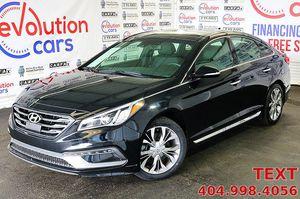 2017 Hyundai Sonata for Sale in Conyers, GA