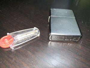 Zippo Lighter for Sale in Austin, TX