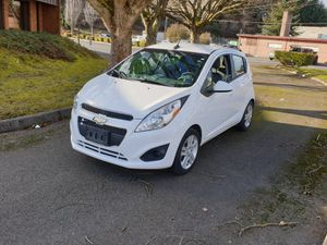 2014 Chevy Spark for Sale in Tacoma, WA