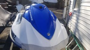 2007 yamaha vx1100 with trailer for Sale in Boston, MA