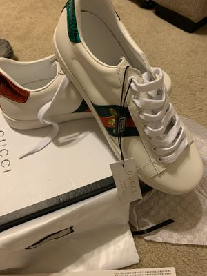 Gucci Ace Sneakers for Sale in Fresno, CA