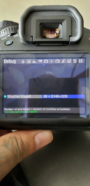 Canon EOS 60D for Sale in Austin, TX