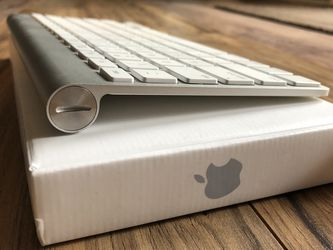 Apple Bluetooth Keyboard for Sale in Arvada,  CO