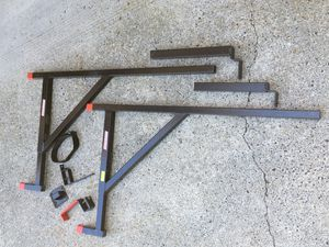 Weather Guard Truck Ladder Rack for Sale in Vancouver, WA