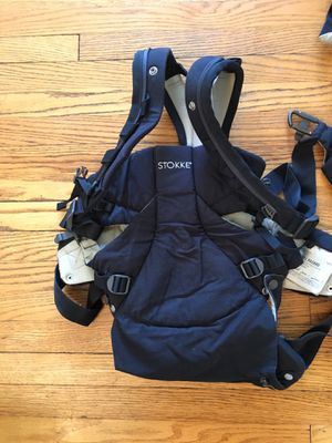 Baby + newborn carrier by Stokke for Sale in Wheaton, MD
